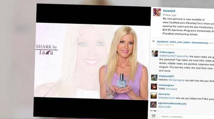 News video: Tara Reid Doesn't Think She's Made a Comeback